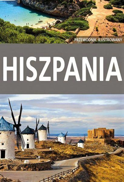 Przewodniki po Hiszpanii